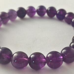 0201 bracelet amethyste 9