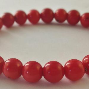 0201 bracelet corail 2