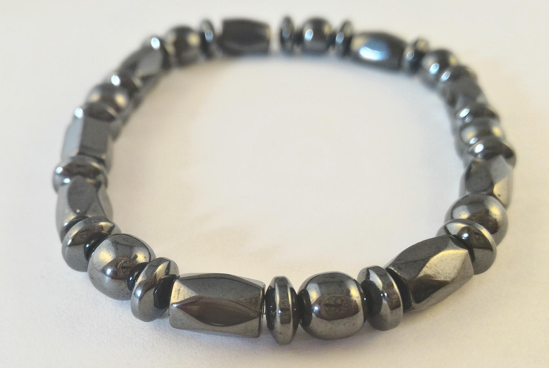 0201 bracelet hematite 5