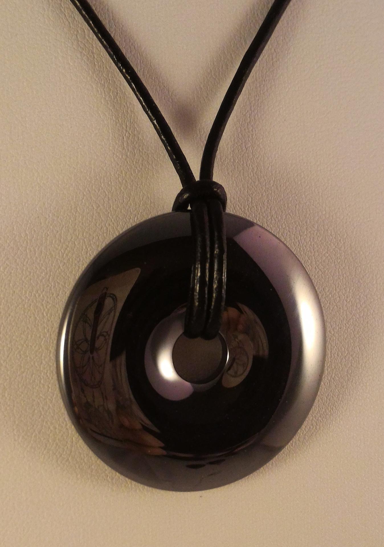 0201 pendentif hematite 1