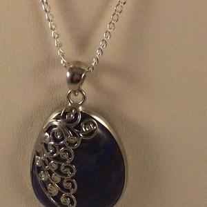0201 pendentif lapis lazuli 2