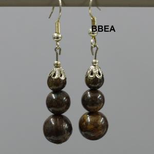 Boucles bronzite 2