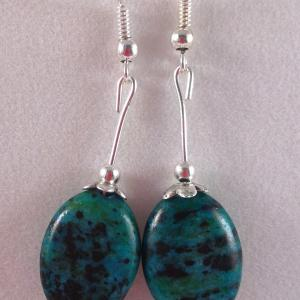 Boucles chrysocolle