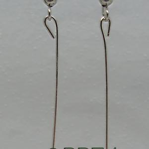 Boucles d oreilles aventurine 3693