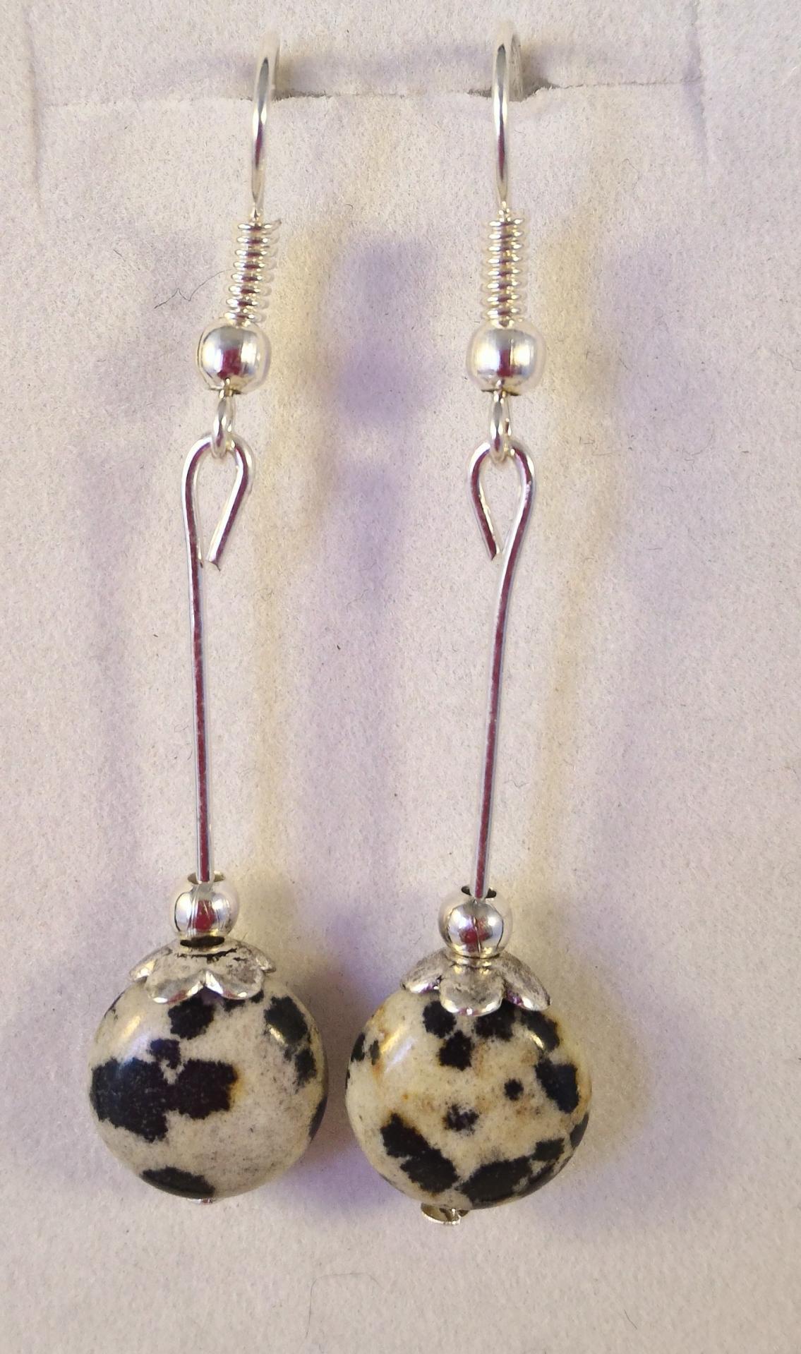 Boucles jaspe dalmatien 2