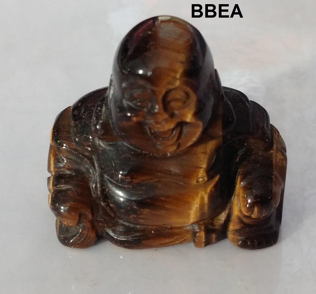 Bouddha oeil de tigre 2