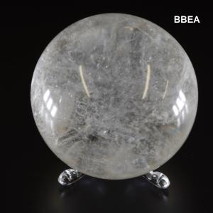 Boule cristal de roche 1