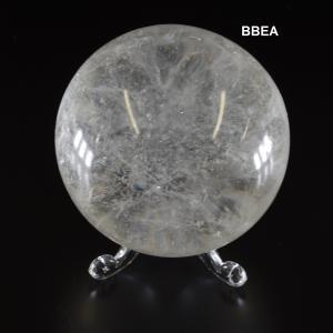 Boule cristal de roche 2