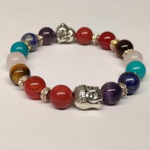 Bracelet 7 chakras 1 1