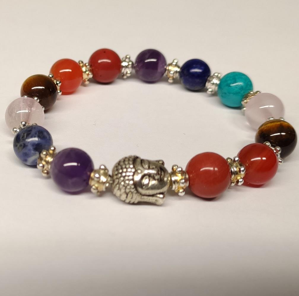 Bracelet 7 chakras 6 1