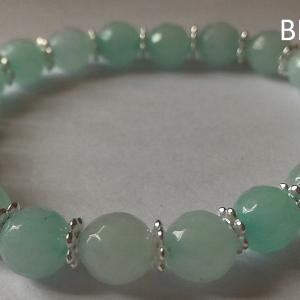 Bracelet amazonite 1