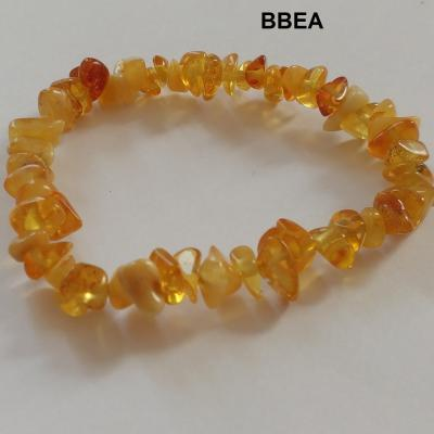 Bracelet ambre 1