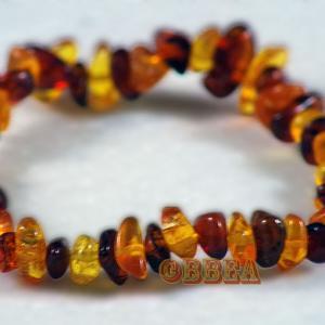 Bracelet ambre1666