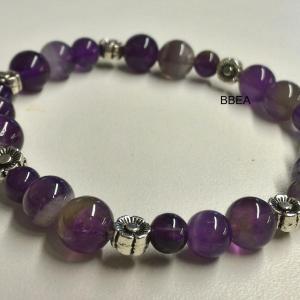 Bracelet amethyste 2 2