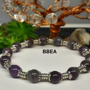 Bracelet amethyste 3 1