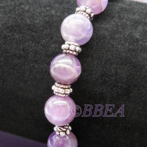 Bracelet amethyste3200