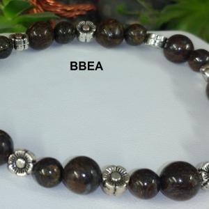 Bracelet bronzite 4