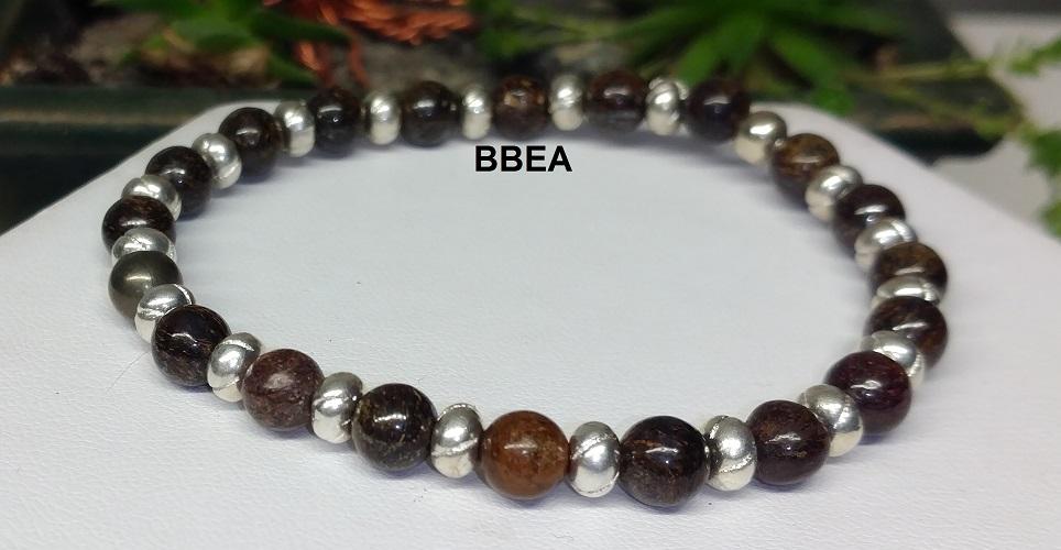 Bracelet bronzite 5