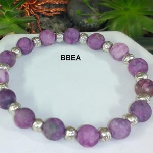 Bracelet charoite 2 1