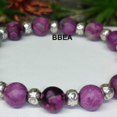 Bracelet charoite 2