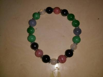 Bracelet chemin de vie 1