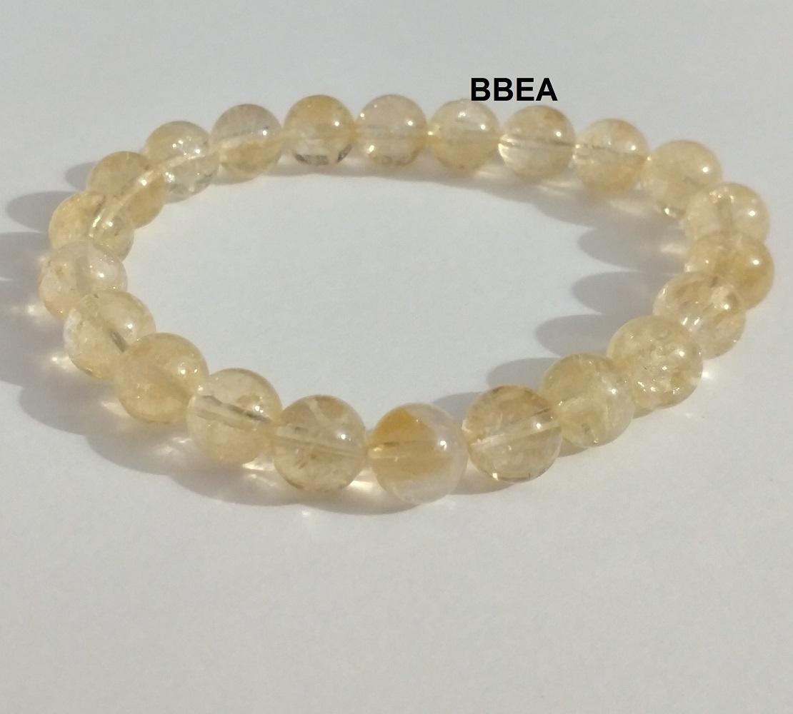 Bracelet citrine 2 2