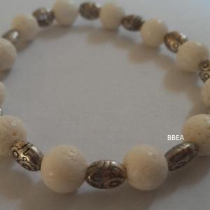 Bracelet corail 1 1