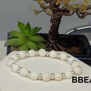 Bracelet corail 1 3