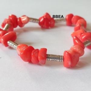 Bracelet corail 1 5