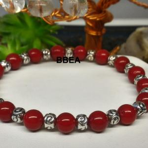 Bracelet corail 2 5