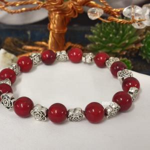 Bracelet corail 3 3