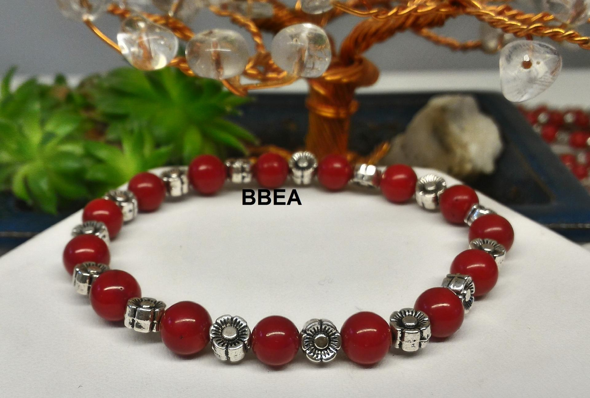 Bracelet corail 4 2