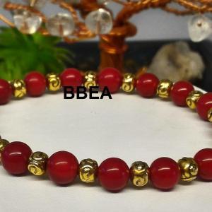 Bracelet corail 4
