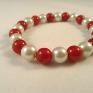 Bracelet corail 5