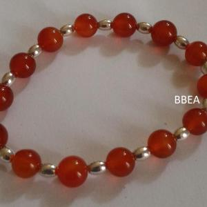 Bracelet cornaline 1 1