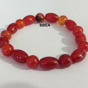 Bracelet cornaline 1 3