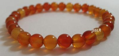 Bracelet cornaline 2 1