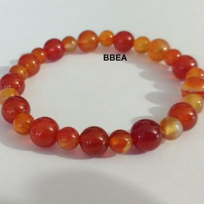 Bracelet cornaline 3 2