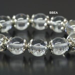 Bracelet cristal de roche 3 1