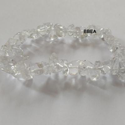 Bracelet cristal de roche 3