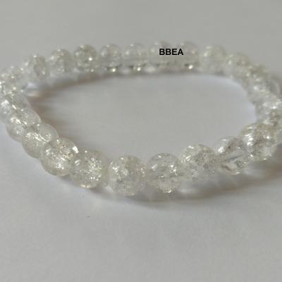 Bracelet cristal eclate