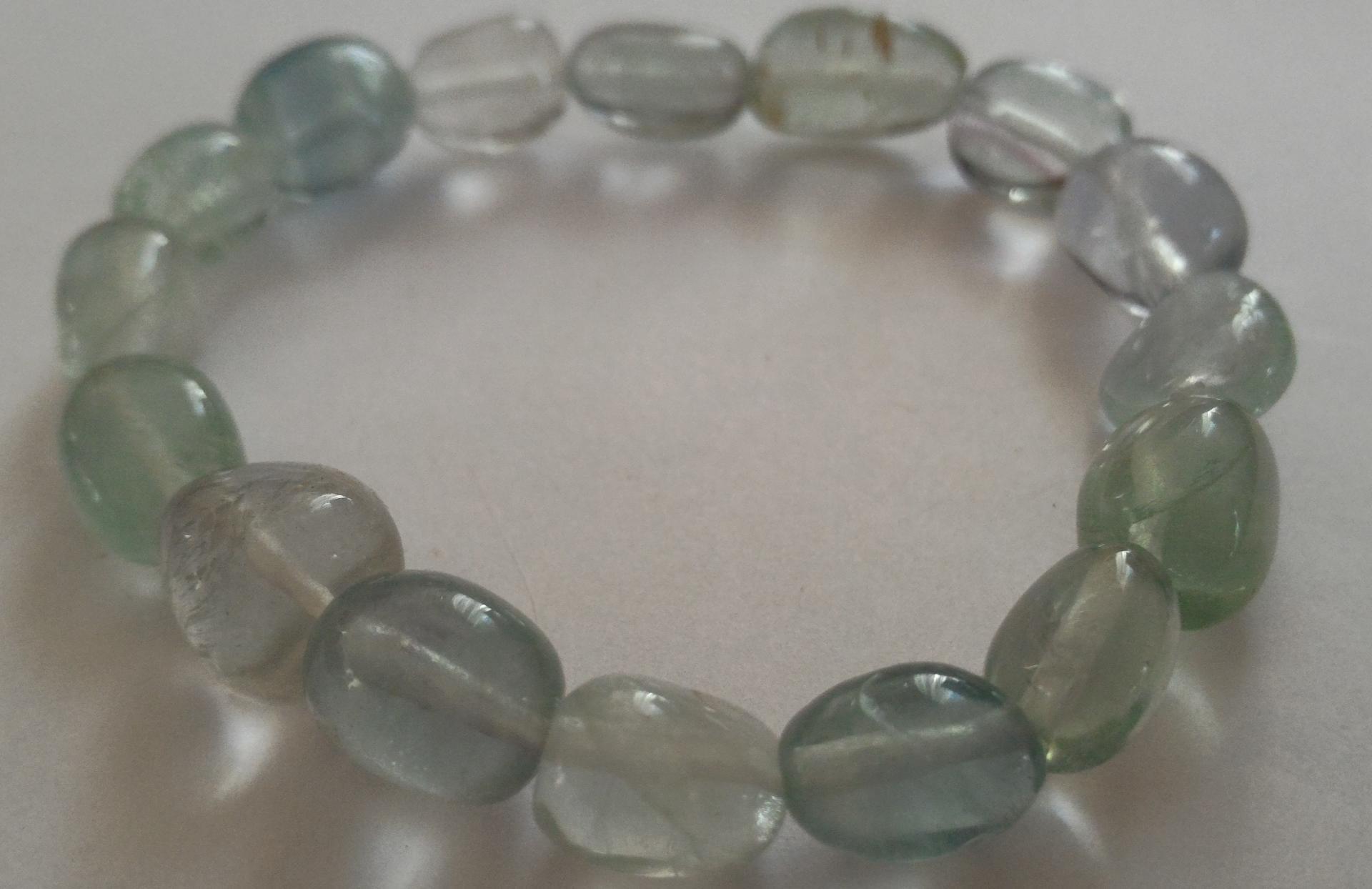 Bracelet fluorine 1