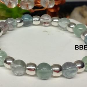 Bracelet fluorine 3