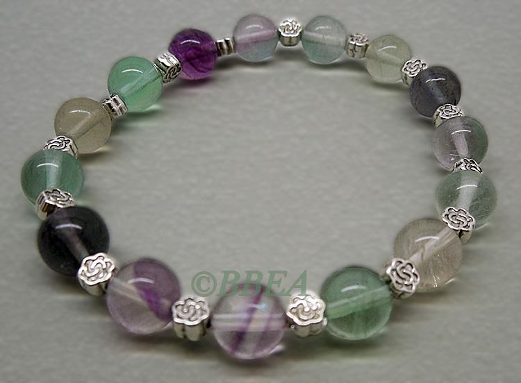 Bracelet fluorine 3647