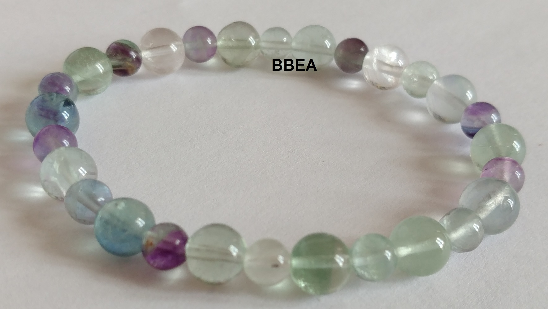Bracelet fluorine 4