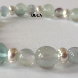 Bracelet fluorine 9