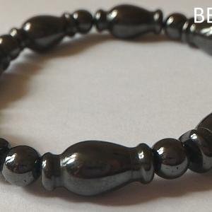 Bracelet hematite 19