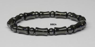 Bracelet hematite 3