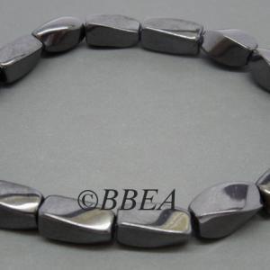 Bracelet hematite 3468