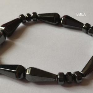 Bracelet hematite 4 1